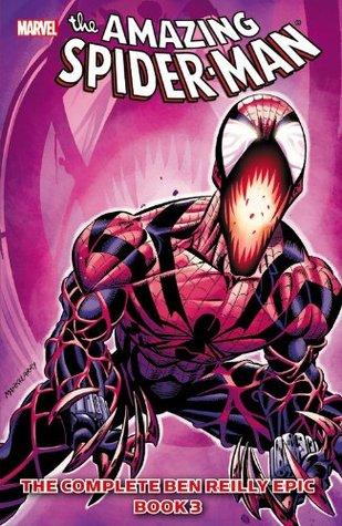 Spider-Man: The Complete Ben Reilly Epic, Book 3