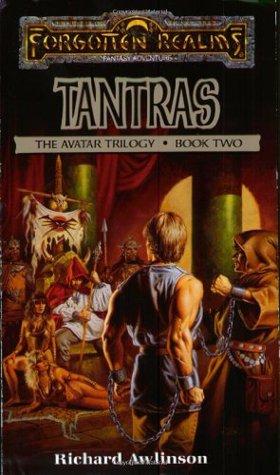 Tantras (Forgotten Realms: Avatar #2)