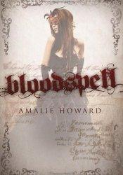Bloodspell (The Cruentus Curse, #1) Pdf Book