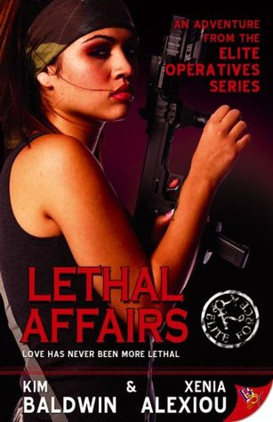 Lethal Affairs (Elite Operatives, #1)
