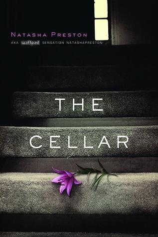 The Cellar (The Cellar, #1)