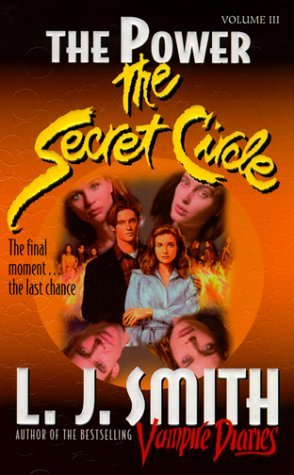 The Power (The Secret Circle, #3)