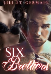 Six Brothers (Gypsy Brothers, #2) Pdf Book