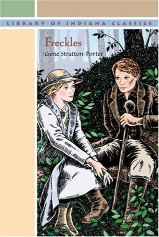 Freckles (Limberlost, #1)