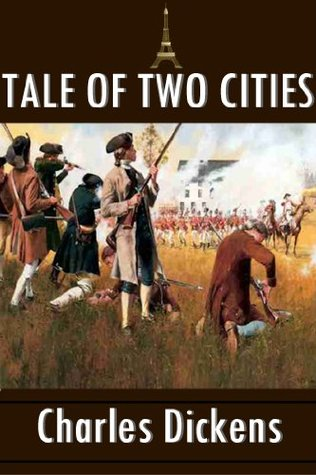 Charles Dickens: A Tale of Two Cities Quotes Annotated (Moonstar Classic) By Charles Dickens, Editor :Moonstar