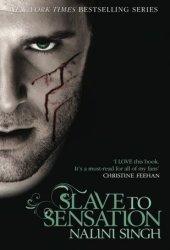 Slave to Sensation (Psy-Changeling, #1)