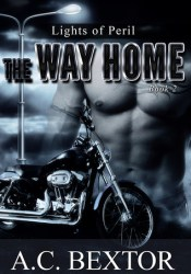 The Way Home (Lights of Peril, #2) Pdf Book