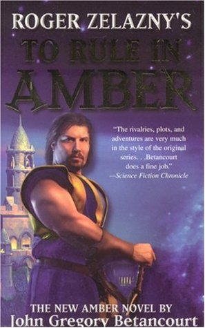 Roger Zelazny's To Rule in Amber (The Dawn of Amber, #3)