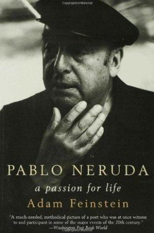 Pablo Neruda: A Passion for Life Book Pdf ePub