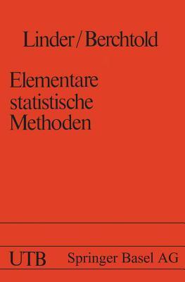 Elementare Statistische Methoden
