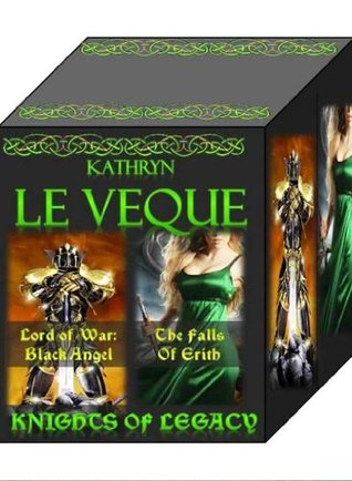 Knights of Legacy Boxed Set: Lord of War Black Angel and The Falls of Erith
