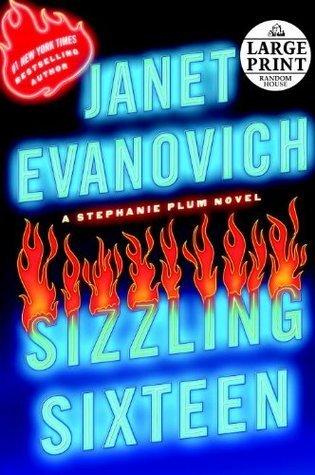 Sizzling Sixteen (Stephanie Plum, #16) Book Pdf ePub
