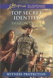 Top Secret Identity (Witness Protection #4)