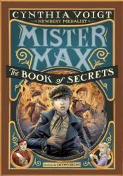 The Book of Secrets (Mister Max, #2) Pdf Book