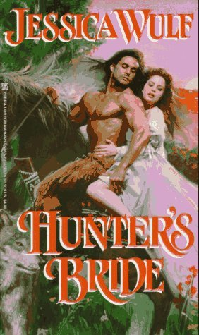 Hunter's Bride (The Beaudines, #1)