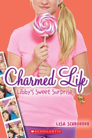 Libby's Sweet Surprise (Charmed Life, #3) Book Pdf ePub