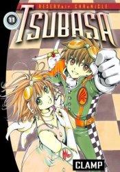 Tsubasa: RESERVoir CHRoNiCLE, Vol. 11 Pdf Book
