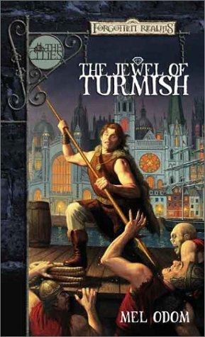 The Jewel of Turmish (The Cities, #3)