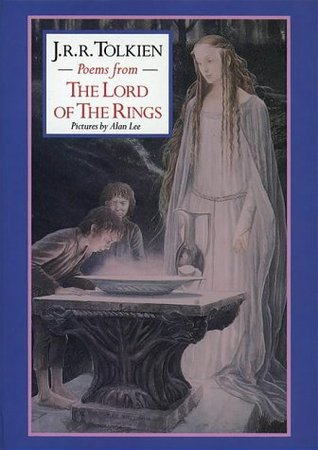 Poems from The Lord of the Rings