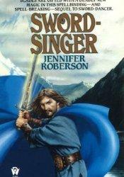 Sword-Singer (Tiger and Del, #2) Pdf Book
