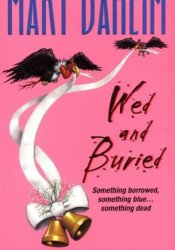 Wed and Buried (Bed-and-Breakfast Mysteries, #12) Pdf Book