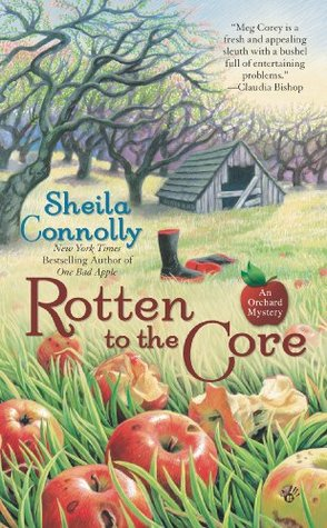 Rotten to the Core (Orchard, #2)