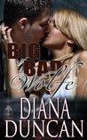 Big Bad Wolfe (Marriage & Mayhem! #2)