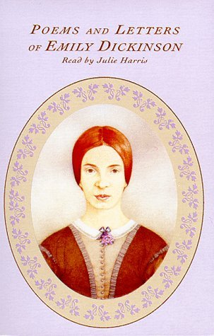 Poems  Letters of Emily Dickinson