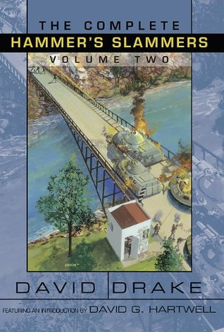 The Complete Hammer's Slammers Volume 2