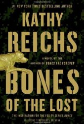 Bones of  the Lost  (Temperance Brennan, #16) Book Pdf