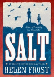 Salt: A Story of Friendship in a Time of War Pdf Book