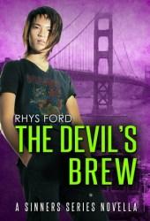 The Devil's Brew (Sinners, #2.5)