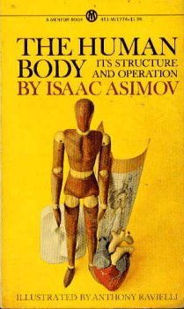 The Human Body: Its Structure and Operation