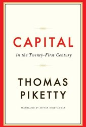 Capital in the Twenty-First Century Pdf Book