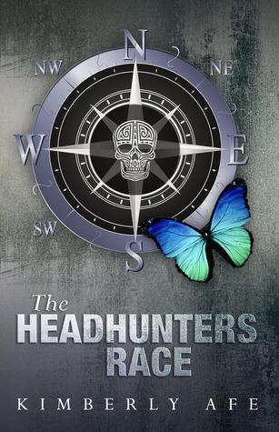 The Headhunters Race (Headhunters #1)
