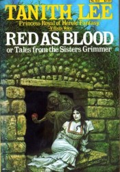 Red as Blood, or Tales from the Sisters Grimmer Pdf Book