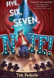 Five, Six, Seven, Nate! (Better Nate Than Ever #2) Pdf Book