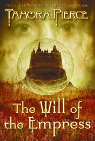 The Will of the Empress (The Circle Reforged, #1)