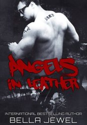 Angels in Leather (Rebels on Bikes, #1) Pdf Book