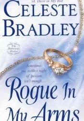 Rogue In My Arms (Runaway Brides, #2) Pdf Book