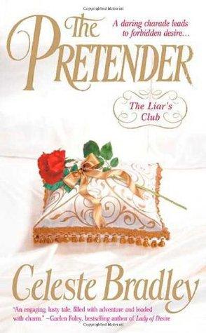 The Pretender (Liar's Club, #1)