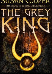 The Grey King (The Dark Is Rising, #4) Pdf Book