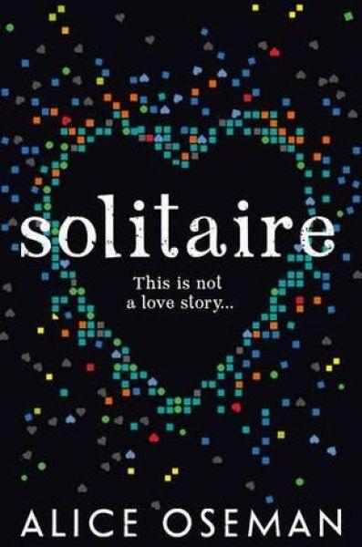 Solitaire-Alice Oseman