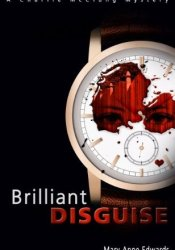 Brilliant Disguise (The Charlie McClung Mysteries, #1) Pdf Book