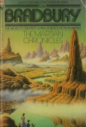 The Martian Chronicles Pdf Book