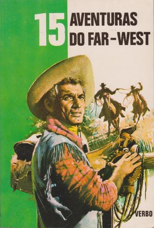 15 Aventuras do far-west (Série 15, #19)