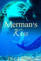 Merman's Kiss (Merman's Kiss, #1)