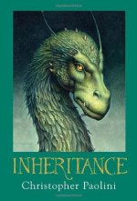Book Review: Christopher Paolini's Inheritance
