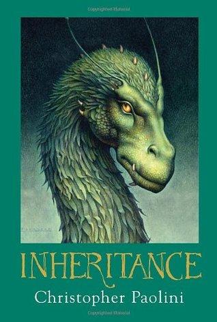 Inheritance (The Inheritance Cycle, #4)