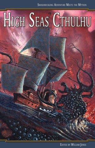 High Seas Cthulhu: Swashbuckling Adventure Meets the Mythos